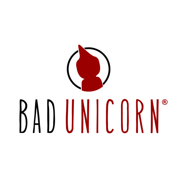 [Bad Unicorn] logo 2016